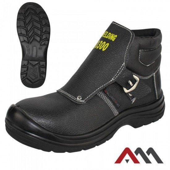 Delovni čevlji - varilski HRO