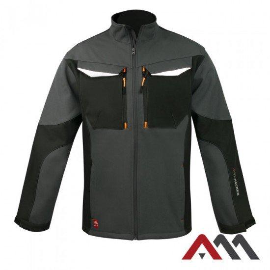 Delovna softshell jakna Packer