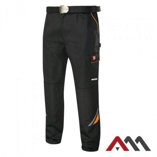 Delovne hlače professional black