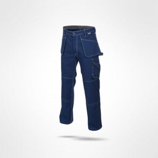 Delovne hlače Bosman z dodatnimi žepi
