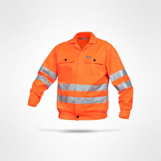 Delovna jakna Drogowiec Standard