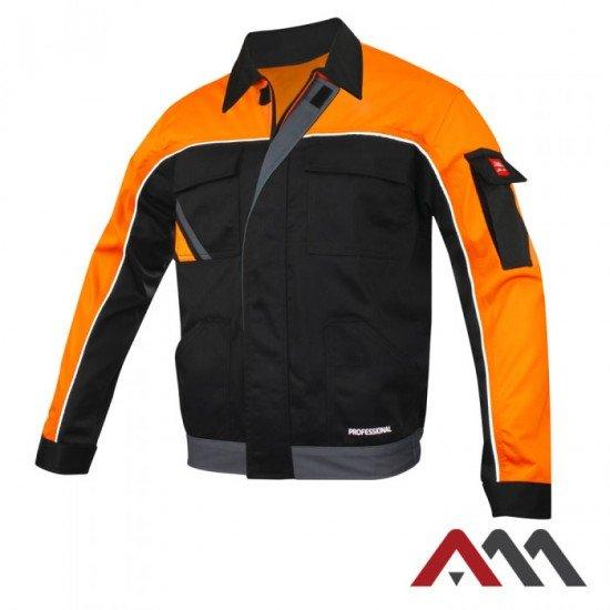 Delovna jakna pro black