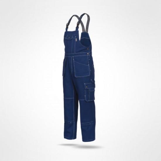 Farmer hlače Bosman z dodatnimi žepi