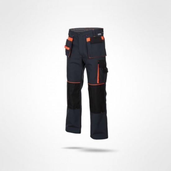 Delovne hlače Posejdon z dodatnimi žepi