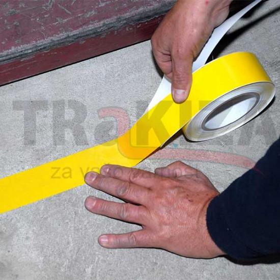 Označevalni trakovi Trakiza 50mm x 30m