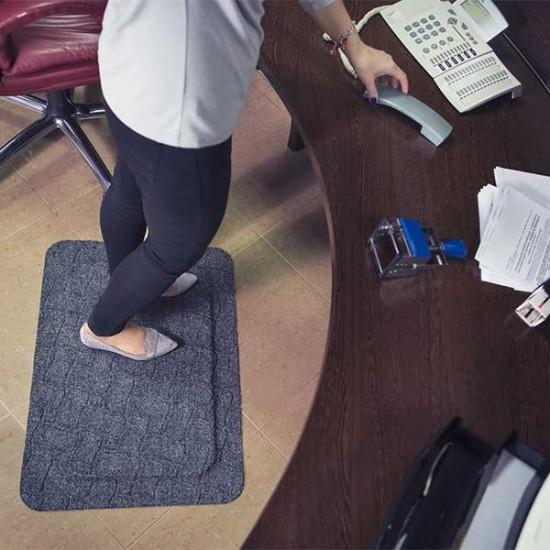 Ergonomska pisarniška preproga RelaxO