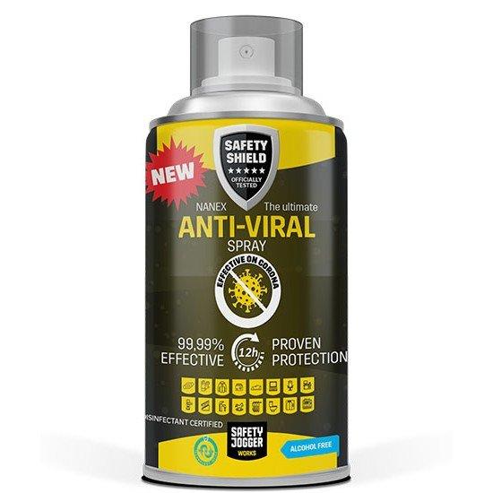 Proti - virusni sprej