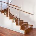 Za lesene stopnice