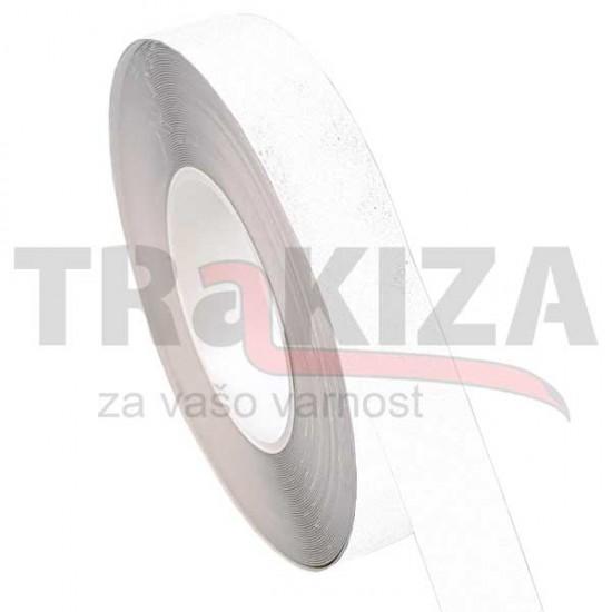 Protizdrsni trakovi Prožni 25mm x 18,3m
